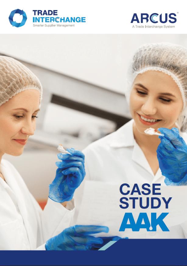 AAK Case Study