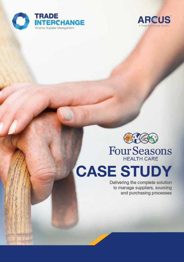 Four Seasons Health Care Case Study