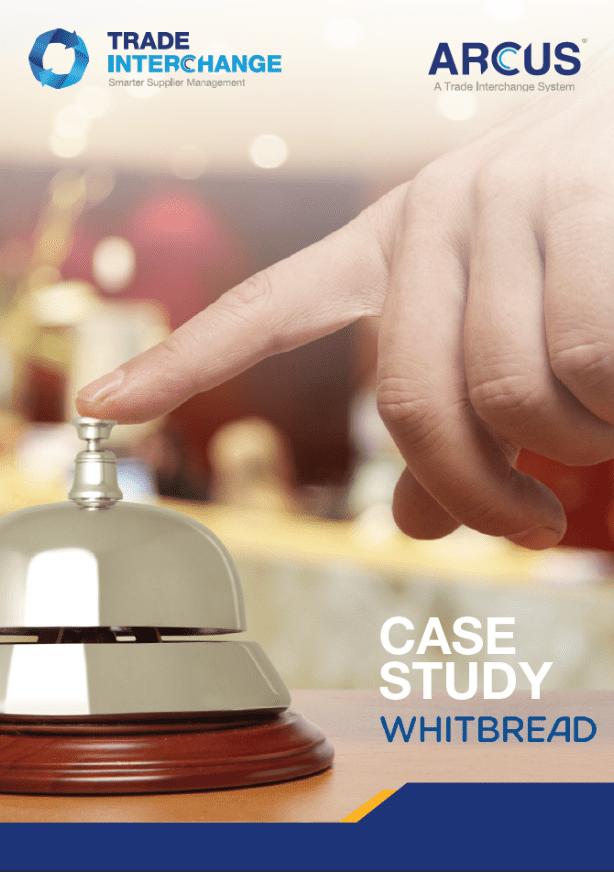 Whitbread Case Study